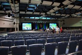 venues new orleans ernest morial convention center