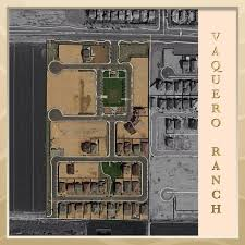 Chandler Arizona Map by Vaquero Ranch Pastorino Chandler Arizona By Maracay