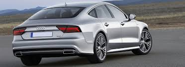 audi size audi a7 sportback sizes and dimensions guide carwow