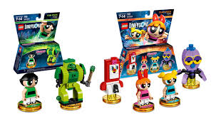 lego dimensions powerpuff girls team pack gamesreviews