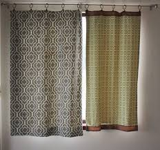 Heat Repellent Curtains Diy Thermal Curtains Make Your Own Blackout Curtains