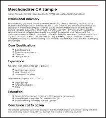 Retail Assistant Manager Resume Examples by Operations Clerk Cover Letter