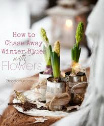 flowers home decor home decor floral ideas to chase away winter blues