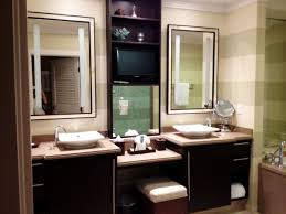 Houzz Bathrooms Modern by Home Accecories Recessed And Sconces Modern Powder Room Lighting