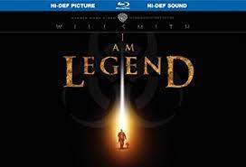 I Am Light Amazon Com I Am Legend Ultimate Collector U0027s Edition Blu Ray