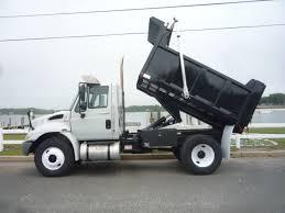 dump trucks for sale