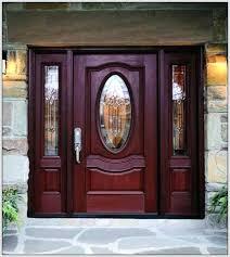 Steel Or Fiberglass Exterior Door Fiberglass Entry Doors Steel Fiberglass Entry Doors Entry Doors