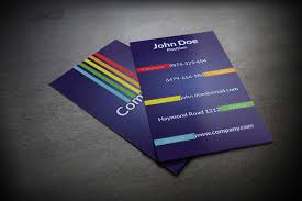 Photography Business Cards Psd Free Download 130 Best Free Psd Business Card Templates Techclient