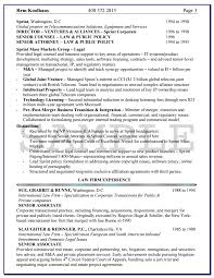 Power Resume Sample by Knock Em Dead Professional Resume Writing Services