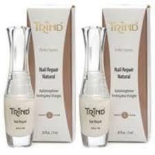 trind natural nail repair duo reviews skinstore