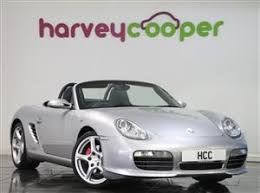 pistonheads porsche boxster used porsche boxster 987 05 12 cars for sale with pistonheads