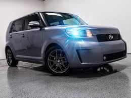 pre owned 2010 scion xb base 4d wagon in scottsdale kp3507 mark kia