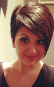 how to do a pixie hairstyles asymmetrical pixie for round faces hairstyles for round faces