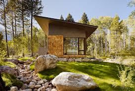 fish creek guest carney logan burke architecture firm u0026 design