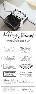 for your wedding best 25 personalized wedding ideas on rustic wedding