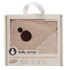 couverture coton bio plaid chic bio anti ondes couverture anti ondes belly armor