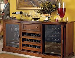 bar howard miller rogue valley wine bar cabinet beautiful wall