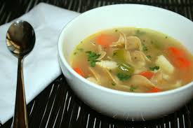 classic chicken noodle soup telly u0027s tasty tidbits