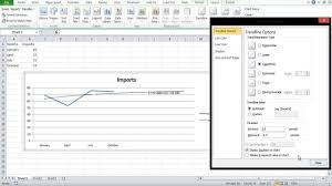 cara membuat grafik integral di excel how to extrapolate excel graph youtube