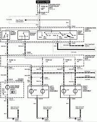 2000 honda civic wiring diagram best auto repair guide images