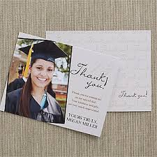 graduation thank you cards themes sophisticated graduation thank you cards wording ideas