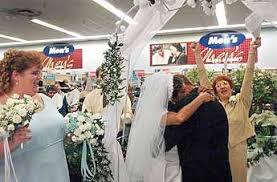 wedding arches at walmart tabay wal mart wedding