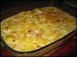 cuisine gratin dauphinois gratin dauphinois au thermomix ma cuisine