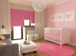 babyzimmer rosa kinderzimmer ideen rosa cabiralan
