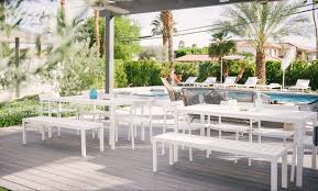 Palm Springs Outdoor Furniture by Beijos Best U2022