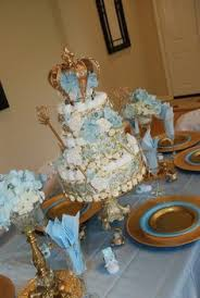 royally sweet little prince birthday party baby shower list
