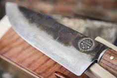 carbon kitchen knives 7 handmade kitchen utility knife from 100 reclaimed materials