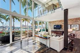 living room miami beach an inside look into this miami beach luxury townhouse aria luxe realty