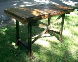 kitchen work tables islands antique kitchen work tables antique industrial pine kitchen island