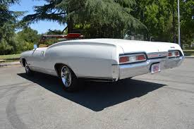 lexus stevens creek pre owned pre owned 1967 chevrolet impala ss in san jose am4039 stevens