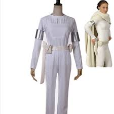 Halloween Costume Princess Leia Cheap Padme Halloween Costume Aliexpress Alibaba