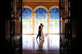 vizcaya wedding wed hans at vizcaya museum gardens floridian social
