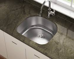 DBowl Stainless Steel Kitchen Sink - Kitchen sink 21