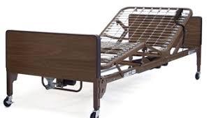 Hospital Bed Rails Bed