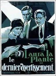 Behind That Curtain 1929 The Last Warning 1929 And You Call Yourself A Scientist