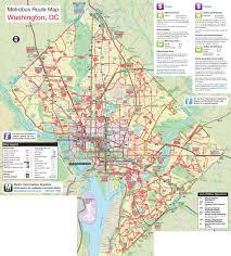 washington subway map large detailed metro and map of washington d c washington