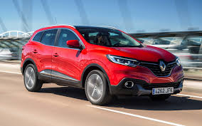 renault kadjar renault kadjar 2015 wallpapers and hd images car pixel