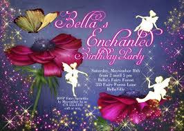 the 25 best fairy party invitations ideas on pinterest fairy