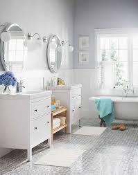 Ikea Hemnes Bathroom Vanity by Best 25 Ikea Bathroom Furniture Ideas On Pinterest Small