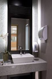 office bathroom decorating ideas a welcoming dental office commercial bathroom
