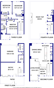 Sample Floor Plan Floorplan U2014 Atx Homes