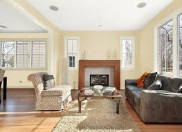Livingroom Com by Interior House Painting