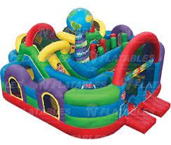 buy commercial bounce houses slides u s