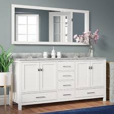 Bathroom Vanities And Mirrors Sets Modern Willa Arlo Interiors Bathroom Vanities Allmodern