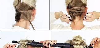 great gatsby hair long the great gatsby inspired hairstyle tutorial alldaychic