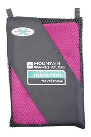 travel towel images Microfibre travel towel giant 150 x 85cm mountain warehouse gb jpg